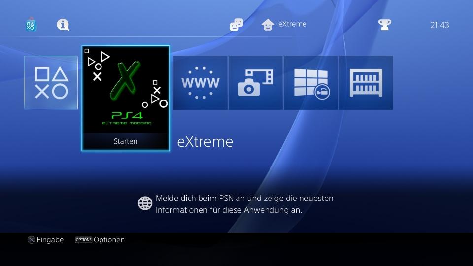 Piratage et Homebrew sont maintenant possibles sur les consoles PlayStation 4 en V1.76 ...