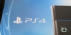 PS4 hack