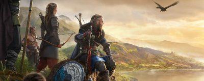 Assassin's Creed Valhalla reçoit un nouvel ensemble de trophées PS5